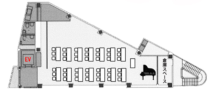 hiroo-layout